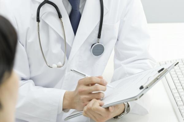 学校・職場での健康診断