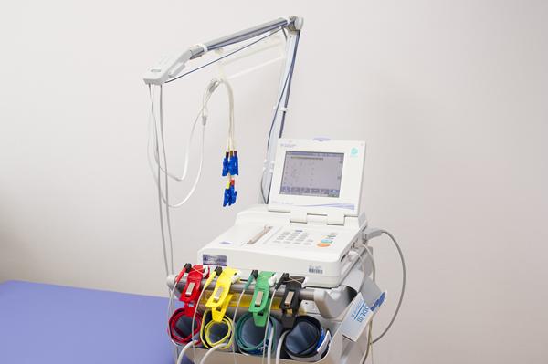 脈波検査器
