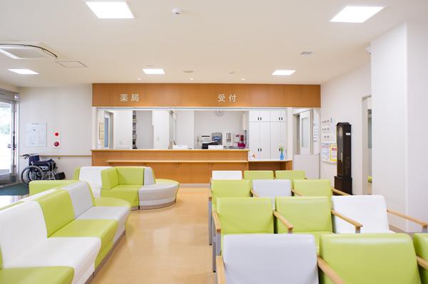 大病院との連携