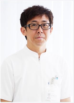 医療法人まつみ会 理事長松岡満照